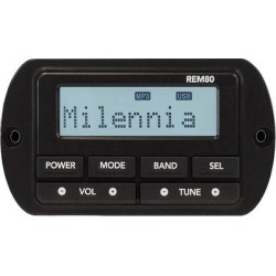 Milennia MIL-REM80 Remote for select JBL and Infinity found on Bargain Bro from Crutchfield for USD $136.79