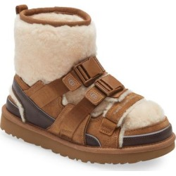 UGG X Feng Cheng Wang Two-in-one Sandal Boot - Brown - Ugg Boots found on Bargain Bro Philippines from lyst.com for $325.00