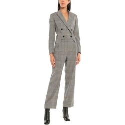 Jumpsuit - Black - MSGM Jumpsuits found on MODAPINS from lyst.com for USD $391.00