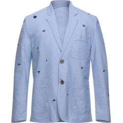 Suit Jacket - Blue - Saucony Jackets found on Bargain Bro Philippines from lyst.com for $256.00