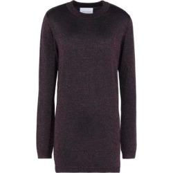 Jumper - Blue - Samsøe & Samsøe Knitwear found on Bargain Bro from lyst.com for USD $60.04