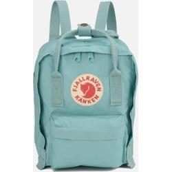 Mini Kanken Backpack - Blue - Fjallraven Backpacks found on MODAPINS from lyst.com for USD $72.00