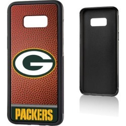 Green Bay Packers Galaxy Bump Case with Football Design found on Bargain Bro Philippines from nflshop.com for $27.99