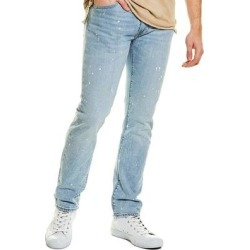 Levi's 511 Paint Road Slim Leg Jean (32x32), Men's, Blue(cotton) found on MODAPINS from Overstock for USD $54.99