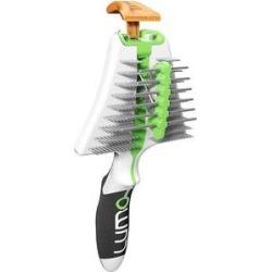 Lumo Ridgeback Short Hair Self-Cleaning Dog Grooming Tool