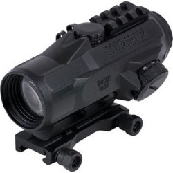 Steiner Optics T432 Prism Sight - T432 Rapid Dot 5.56 Reticle Prism Sight found on Bargain Bro India from brownells.com for $699.99