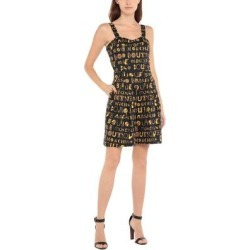 Jumpsuit - Black - Boutique Moschino Dresses found on Bargain Bro Philippines from lyst.com for $363.00