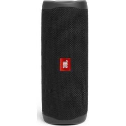 JBL Flip 5 Portable Waterproof Bluetooth Speaker, Black found on Bargain Bro from Kohl's for USD $91.19