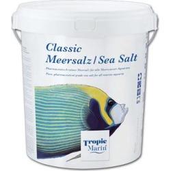 Tropic Marin Sea Salt, 55 lbs., 200 GAL found on Bargain Bro from petco.com for USD $66.64