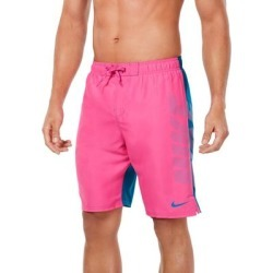 Nike Mens Water Repellant Board Short Swim Trunks found on Bargain Bro from Overstock for USD $22.53