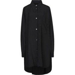 Shirt - Black - MM6 by Maison Martin Margiela Tops found on Bargain Bro from lyst.com for USD $448.40