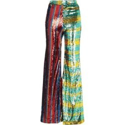 Casual Pants - Green - Halpern Pants found on MODAPINS from lyst.com for USD $579.00
