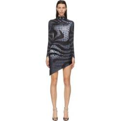 Grey Orbit City Dress - Gray - Maisie Wilen Dresses found on Bargain Bro from lyst.com for USD $589.00