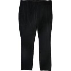 Ralph Lauren Womens Keslina Velvet Casual Trouser Pants found on Bargain Bro Philippines from Overstock for $54.63