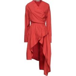 Short Dress - Red - Gentry Portofino Dresses found on Bargain Bro from lyst.com for USD $389.88
