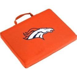 Denver Broncos Bleacher Cushion found on Bargain Bro India from Fanatics for $14.99