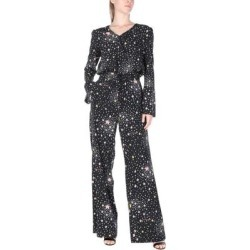 Jumpsuit - Black - Boutique Moschino Jumpsuits found on Bargain Bro India from lyst.com for $188.00