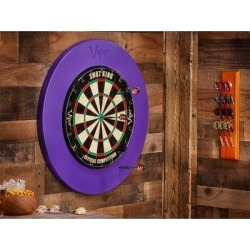 Viper Guardian Surround Backboard, Size 25.0 H x 25.0 W x 1.25 D in   Wayfair 41-0615-06 found on Bargain Bro Philippines from Wayfair for $49.99