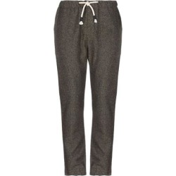 Casual Trouser - Brown - Saucony Pants found on Bargain Bro from lyst.com for USD $41.80