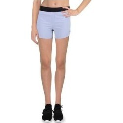 Reebok Womens Shorts Lightweight Fitness - Blue (XL), Women's(polyester) found on Bargain Bro from Overstock for USD $15.69
