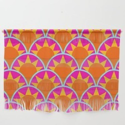 Wall Hanging | California by Jodidangerous - Large 47