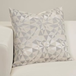 Diamond Point Designer Throw Pillow (21