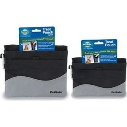 PetSafe Mini Treat Pouch, Black found on Bargain Bro India from Chewy.com for $12.95