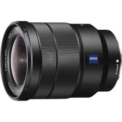 Sony SEL1635Z E-mount Lens 16-35mm f/4 72mm filter found on Bargain Bro from Crutchfield for USD $834.48
