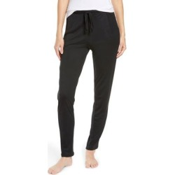 Tao Lounge Pants - Black - Natori Pants found on MODAPINS from lyst.com for USD $88.00
