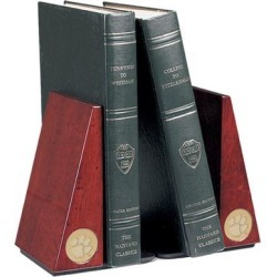 Clemson Tigers Bookends - Gold found on Bargain Bro India from Fanatics for $189.99