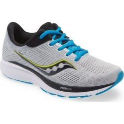 Guide 14 Running Shoe - Blue - Saucony Sneakers found on Bargain Bro from lyst.com for USD $98.80