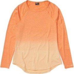 Marmot Women's Apparel & Clothing Cabrillo Long Sleeve Shirt - Women's Sweet Apricot Small found on MODAPINS from campsaver.com for USD $68.00