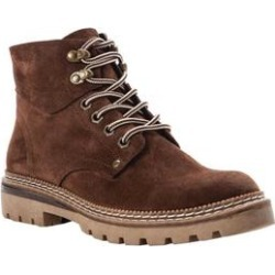 Extra Wide Width Women's Dakota Bootie by Propet in Brown (Size 9 WW) found on Bargain Bro from Woman Within for USD $72.19