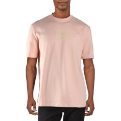 Puma Mens Downtown T-Shirt Fitness Workout found on Bargain Bro from Overstock for USD $12.61