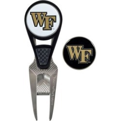 """Wake Forest Demon Deacons CVX Repair Tool & Ball Markers Set"""