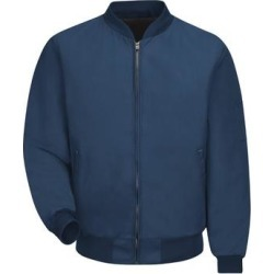 Solid Team Jacket Extra Long Sizes found on Bargain Bro from Overstock for USD $55.77