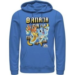 Cartoon Network Royal Junior's Bananana Graphic Hoodie found on Bargain Bro Philippines from belk for $44.80