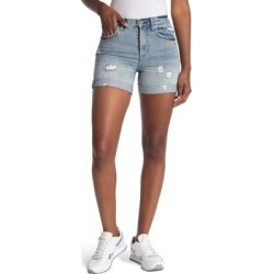 Olivia Shorts - Blue - AllSaints Shorts found on Bargain Bro India from lyst.com for $70.00