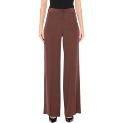 Casual Trouser - Brown - Aspesi Pants found on MODAPINS from lyst.com for USD $90.00