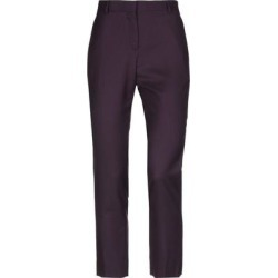 Casual Pants - Purple - Paul Smith Pants found on MODAPINS from lyst.com for USD $107.00