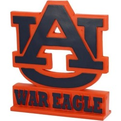Auburn Tigers Team Table Topper, Multicolor found on Bargain Bro Philippines from Kohl's for $39.99