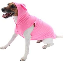 Intimo Pet Costumes Pink - A Christmas Story Pink Ralphie Pet Costume found on Bargain Bro from zulily.com for USD $11.39