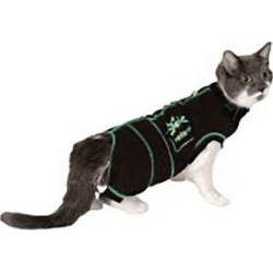 Medipaw Recovery Protective Cat Suit, Large found on Bargain Bro Philippines from Chewy.com for $42.10