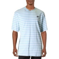 Puma Mens Downtown T-Shirt Fitness Workout - Aquamarine - XL (Aquamarine - L), Men's(cotton) found on Bargain Bro from Overstock for USD $12.61