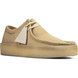 Clarks Wallabee Cup Chukka Boot - Natural - Clarks Boots found on Bargain Bro India from lyst.com for $170.00