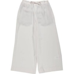 Casual Trouser - White - Vince Pants found on Bargain Bro from lyst.com for USD $56.24