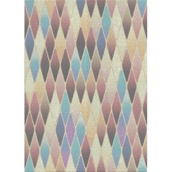 Corrigan Studio® Prosser GeometricArea RugPolyester/Wool in Yellow, Size 120.0 H x 96.0 W x 0.35 D in | Wayfair 3F0FAEC7E79546669460FD3E3B317FF2 found on Bargain Bro Philippines from Wayfair for $1069.99