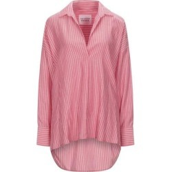 Blouse - Pink - Saucony Tops found on Bargain Bro Philippines from lyst.com for $90.00