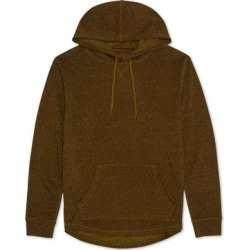LEVI'S Mens Gold Heather Classic Fit Draw String Hoodie XL (Gold - XL), Men's(Polyester) found on MODAPINS from Overstock for USD $15.98