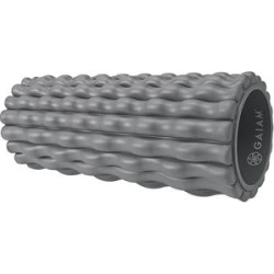 Gaiam Foam Rollers - Gray Deep Tissue Foam Roller found on Bargain Bro Philippines from zulily.com for $23.99